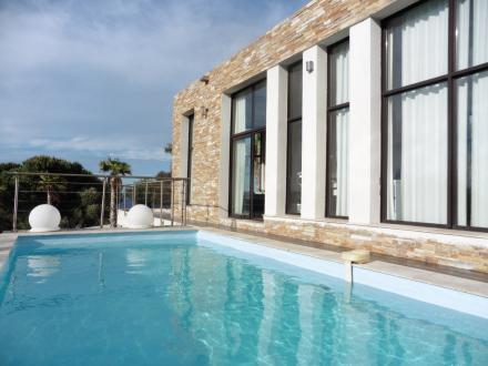 Maison de luxe à vendre L'ILE ROUSSE, 210 m², 3 Chambres, 950000€