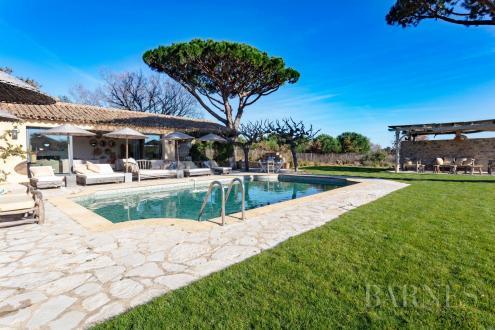 Casa di lusso in affito RAMATUELLE, 200 m², 4 Camere,