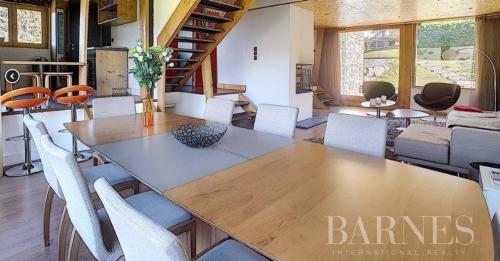 Luxus-Chalet zu verkaufen MEGEVE, 158 m², 1650000€