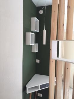 Luxury Apartment for rent JUAN LES PINS, 27 m², €570/month