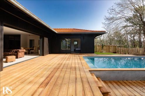 Maison de luxe à vendre PYLA SUR MER, 148 m², 4 Chambres, 1190000€