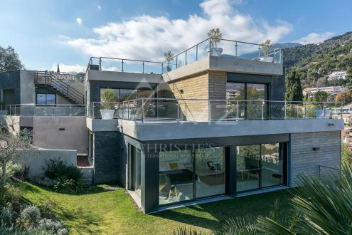 Luxus-Villa zu verkaufen ROQUEBRUNE CAP MARTIN, 425 m², 7 Schlafzimmer, 4900000€