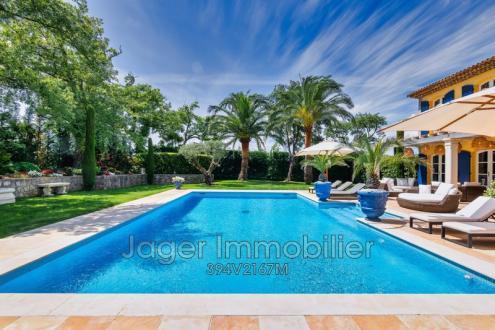 Maison de luxe à vendre GASSIN, 1128 m², 6 Chambres, 8000000€