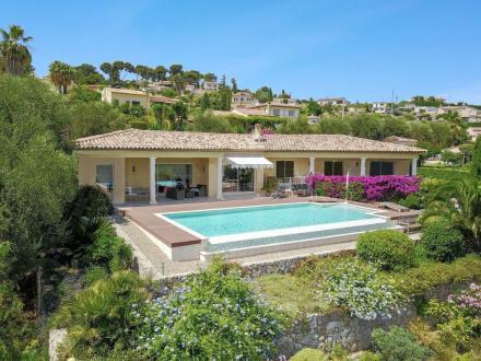 Luxus-Haus zu verkaufen ANTIBES, 203 m², 3 Schlafzimmer, 1540000€