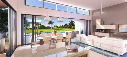 Luxury Villa for sale Mauritius, 166 m², 3 Bedrooms