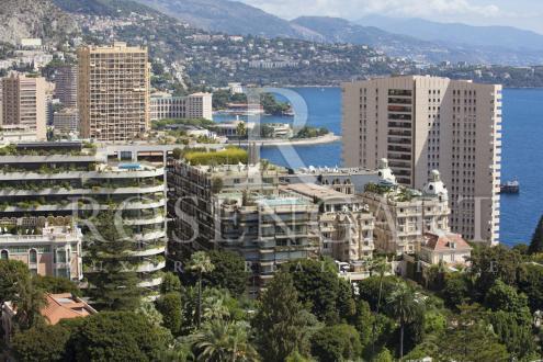 Квартира класса люкс на продажу  Монако, 102 м², 2 Спальни, 7950000€