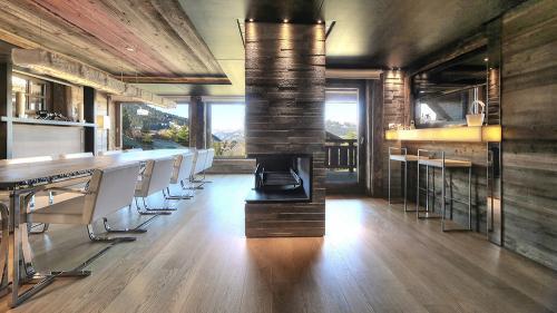 Luxury Chalet for rent MEGEVE, 1 m², 7 Bedrooms,