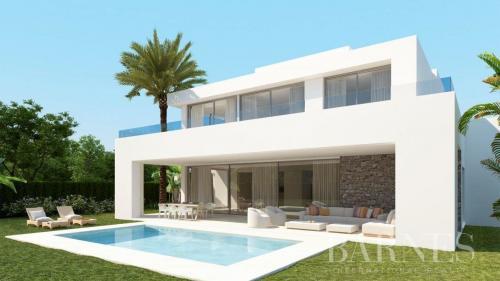 Luxe Villa te koop Spanje, 1495000€