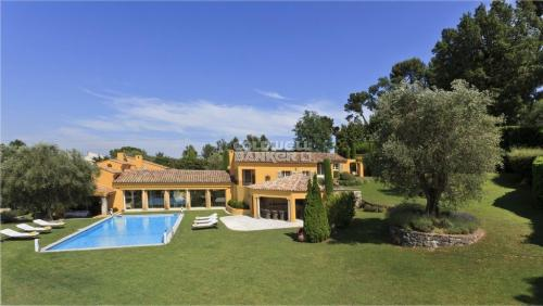 Luxury House for sale MOUGINS, 485 m², 6 Bedrooms, €4900000