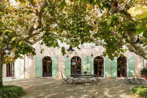 Propriété de luxe à vendre LA CIOTAT, 815 m², 7 Chambres