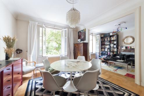 Luxury Apartment for sale PARIS 15E, 87 m², 2 Bedrooms, €1030000