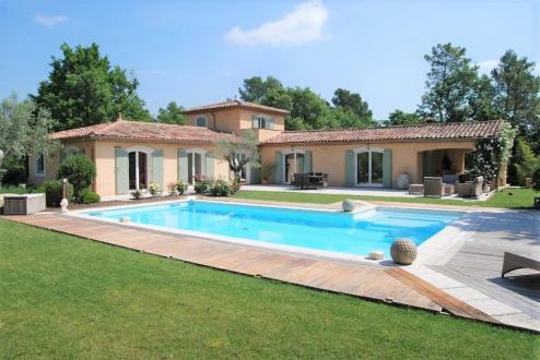 Villa de luxe à vendre CALLIAN, 300 m², 1350000€
