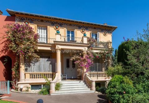 Luxus-Wohnung zu verkaufen SAINT JEAN CAP FERRAT, 119 m², 4 Schlafzimmer, 1150000€