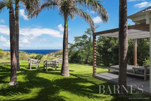 Вилла класса люкс на продажу  Остров Святого Бартоломея, 262 м², 6 Спальни