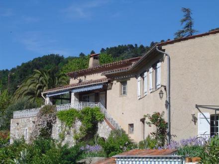 Villa de luxe à vendre SEILLANS, 163 m², 3 Chambres, 549000€