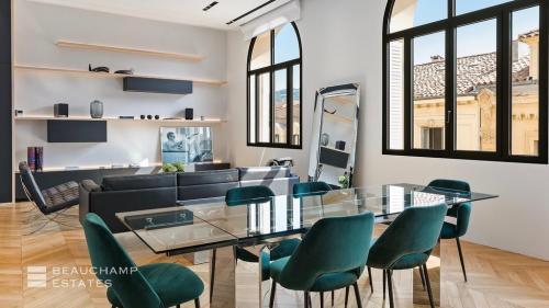 Luxe Appartement te huur CANNES, 130 m², 4 Slaapkamers,