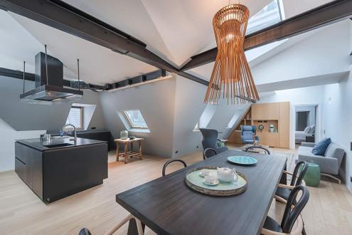 Luxury Apartment for sale PARIS 8E, 135 m², 3 Bedrooms, €2450000