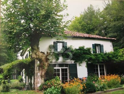 Maison de luxe à vendre SAINT MARTIN DE SEIGNANX, 320 m², 682500€