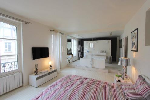 Appartement de luxe à vendre DEAUVILLE, 200 m², 3 Chambres, 1190000€