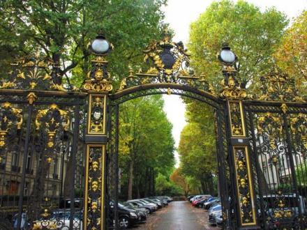 Appartement de luxe à vendre PARIS 8E, 177 m², 3 Chambres, 2398000€