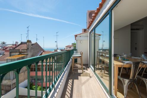 Appartement de luxe à vendre Portugal, 107 m², 3 Chambres, 750000€