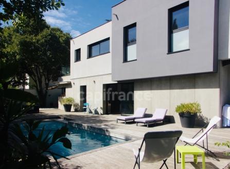 Maison de luxe à vendre MONTPELLIER, 180 m², 700000€
