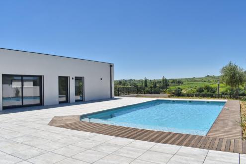 Maison de luxe à vendre PEZENAS, 482 m², 6 Chambres, 1098000€