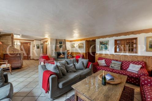 Luxury Chalet for rent COURCHEVEL, 200 m², 6 Bedrooms,