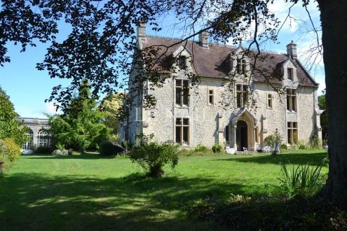 Château / Manoir de luxe à vendre BAYEUX, 400 m², 9 Chambres, 650000€