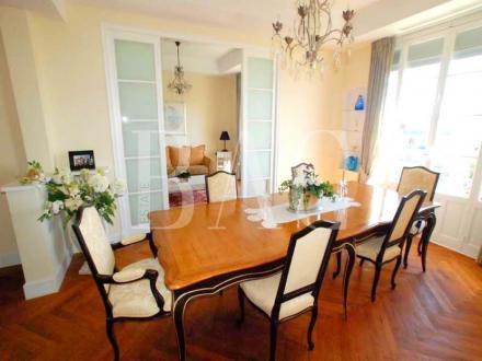 Квартира класса люкс на продажу  Канны, 125 м², 3 Спальни, 1435000€