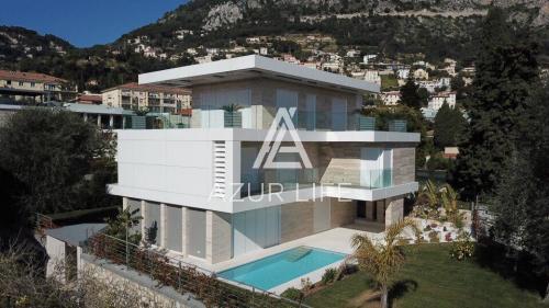 Luxus-Villa zu verkaufen BEAULIEU SUR MER, 200 m², 4 Schlafzimmer, 5290000€