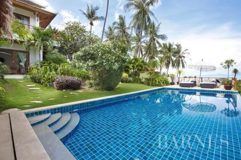 Luxus-Haus zu verkaufen Thailand, 3 Schlafzimmer, 742938€
