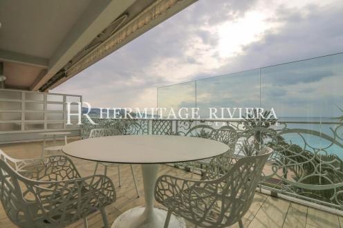 Appartement de luxe à louer NICE, 140 m², 3 Chambres,