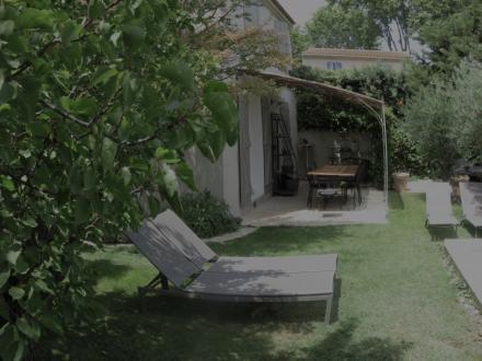 Maison de luxe à vendre MAUSSANE LES ALPILLES, 145 m², 4 Chambres, 735000€