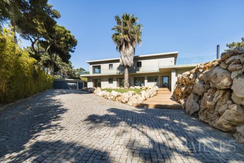 Maison de luxe à vendre Portugal, 496 m², 7 Chambres