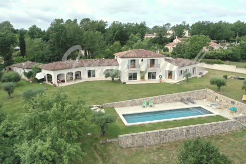 Villa de luxe à vendre FAYENCE, 373 m², 1600000€