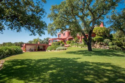 Luxe Huis te koop Spanje, 850 m², 6 Slaapkamers, 3400000€