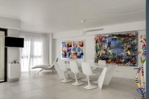 Appartamento di lusso in affito CANNES, 120 m², 3 Camere,