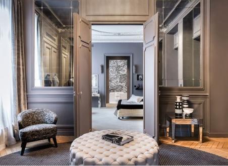 Квартира класса люкс на продажу  Париж 8ой, 205 м², 2 Спальни, 4700000€