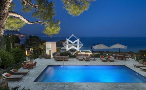 Luxe Huis te huur SAINT JEAN CAP FERRAT, 600 m², 7 Slaapkamers,