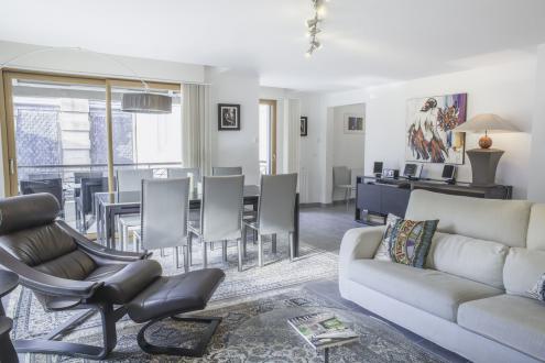 Luxury Apartment for sale EVIAN LES BAINS, 95 m², 2 Bedrooms, €745000