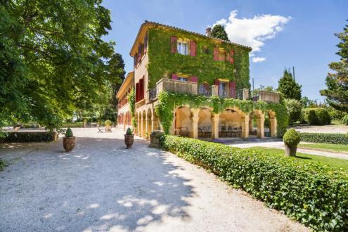 Casa di lusso in vendita AIX EN PROVENCE, 600 m², 8 Camere, 4300000€