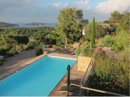 Villa de luxe à vendre PORTO VECCHIO, 200 m², 4 Chambres