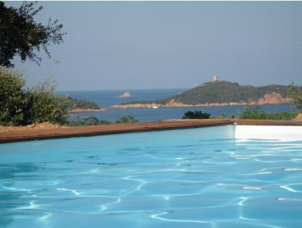 Luxus-Villa zu verkaufen PORTO VECCHIO, 200 m², 4 Schlafzimmer