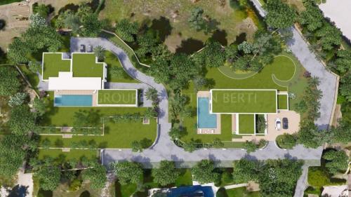 Maison de luxe à vendre MOUANS SARTOUX, 500 m², 5 Chambres, 3900000€