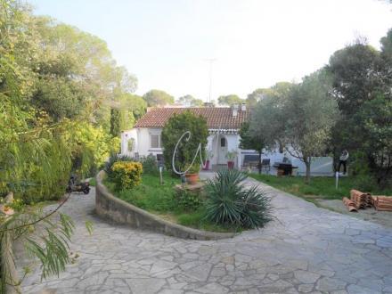 Luxus-Haus zu verkaufen SAINT RAPHAEL, 147 m², 2 Schlafzimmer, 520000€
