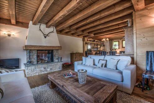 Appartement de luxe à vendre COURCHEVEL, 220 m², 4 Chambres, 2995000€