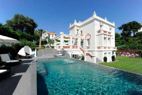 Casa di lusso in affito CAP D'ANTIBES, 420 m², 4 Camere,