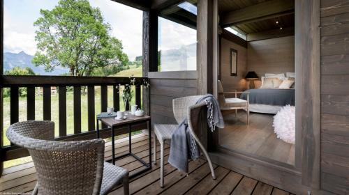 Maison de luxe à vendre CHAMONIX MONT BLANC, 133 m², 4 Chambres, 1260000€