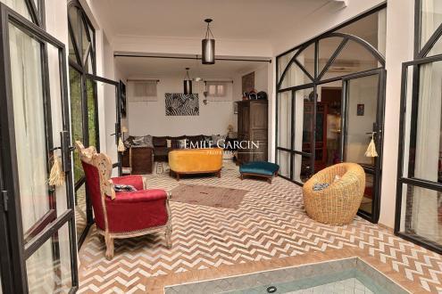 Maison de luxe à vendre MARRAKECH, 280 m², 4 Chambres, 300000€
